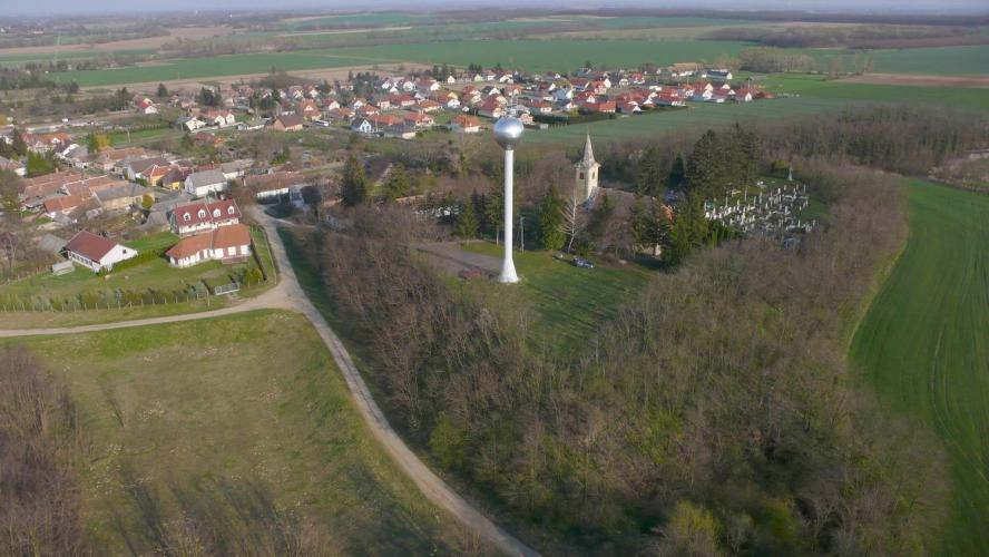 Gór várai és kastélya