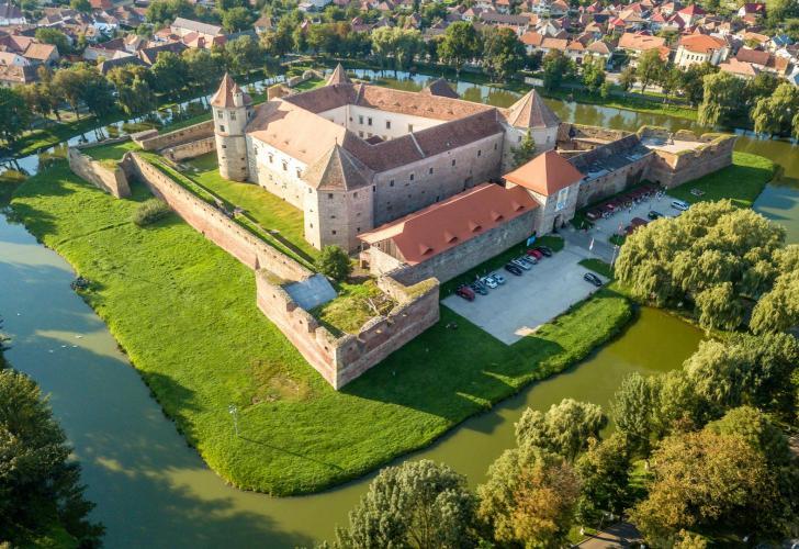 Fogaras várának története a XVI. század végétől napjainkig ( II. rész )