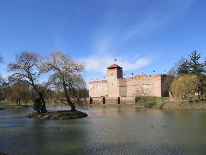 Gyula várának története a XVI. század közepétől napjainkig ( II. rész )