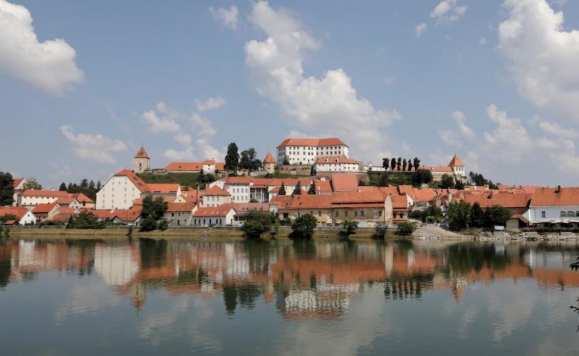 Szlovénia legszebb kastélyai és várai 1. rész