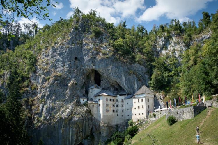 Szlovénia legszebb kastélyai és várai 2. rész