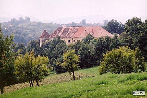 Kis Tábor, Kistábor, Mali Tabor