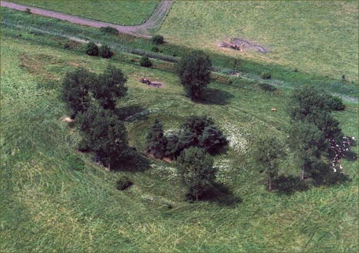 Vári-domb