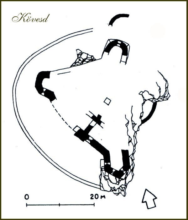 Tipikus összekötő rajz