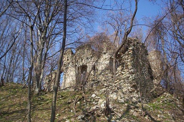 Kővár, Kamengrad