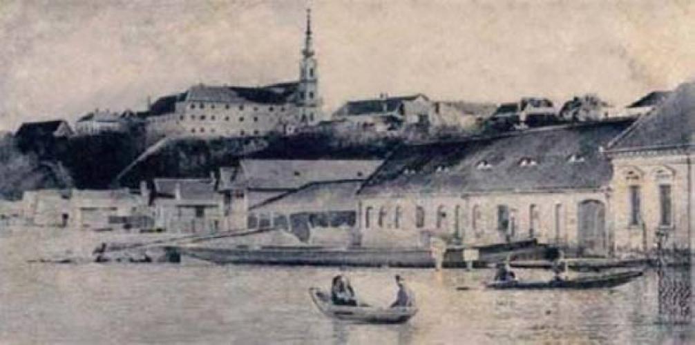 Valkóvár