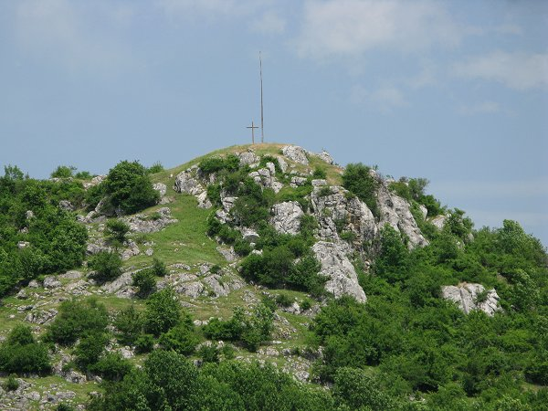 Török torony, Turski grad
