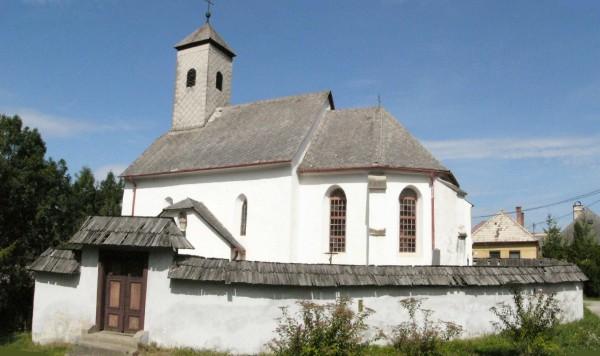 Szent Mária templom