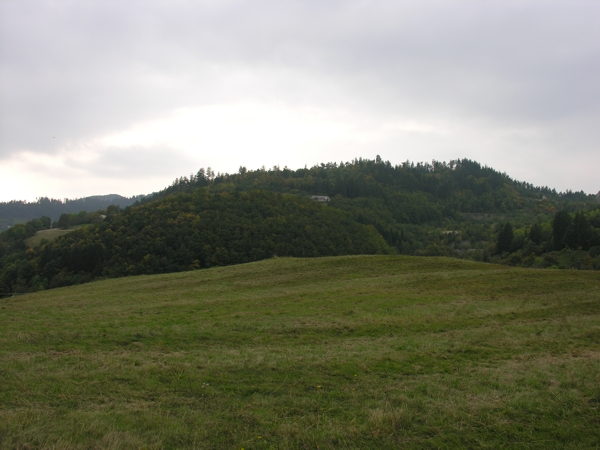 Glanzenberg, Óváros