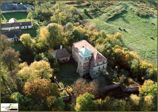 Erdődy várkastély