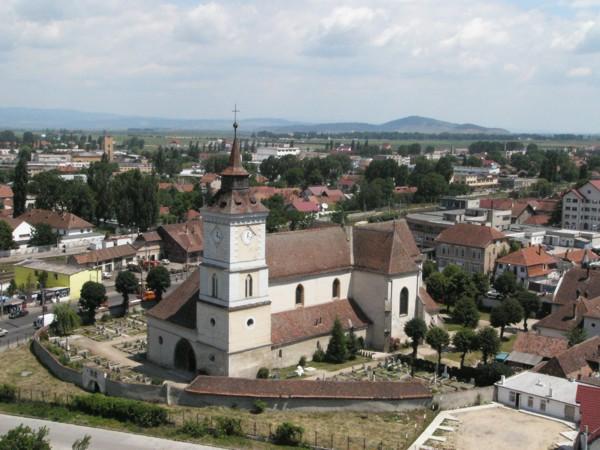 Szt. Bertalan templom
