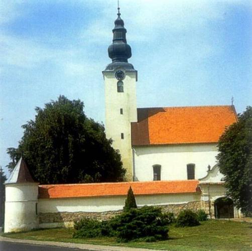 Havas Boldogasszony templom