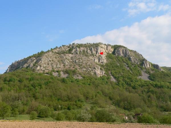Felső barlangvár