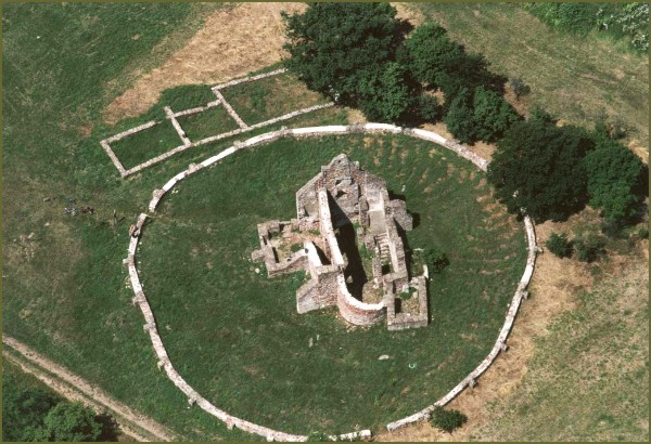 Ecsérpuszta templom
