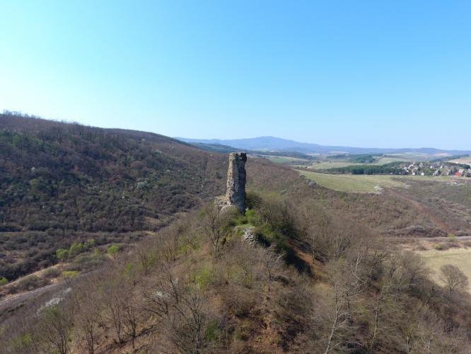 Kanázsvár
