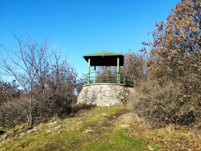 Muzsla-tető
