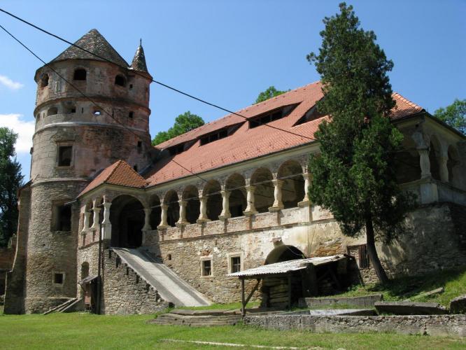 Bethlen várkastély