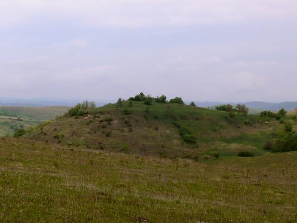 Farkasvár