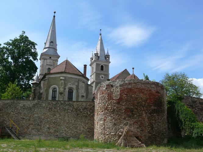templomvár