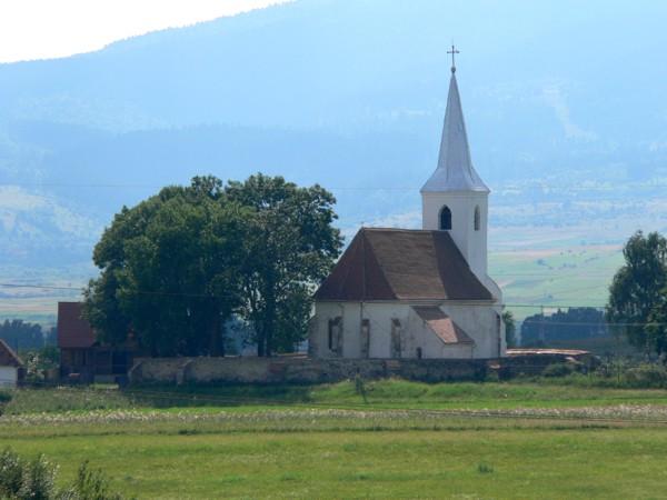Szent János templom