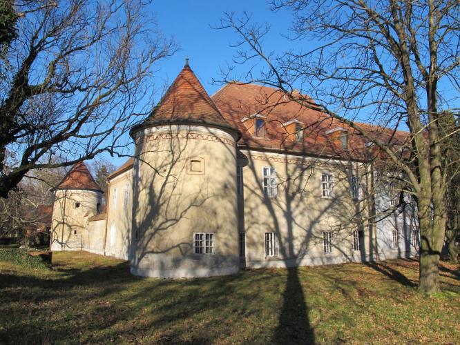Dőry kastély