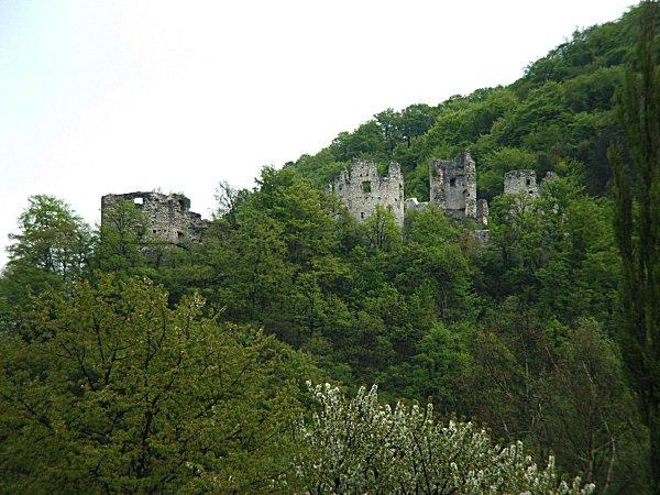 Stari Grad, Öregvár