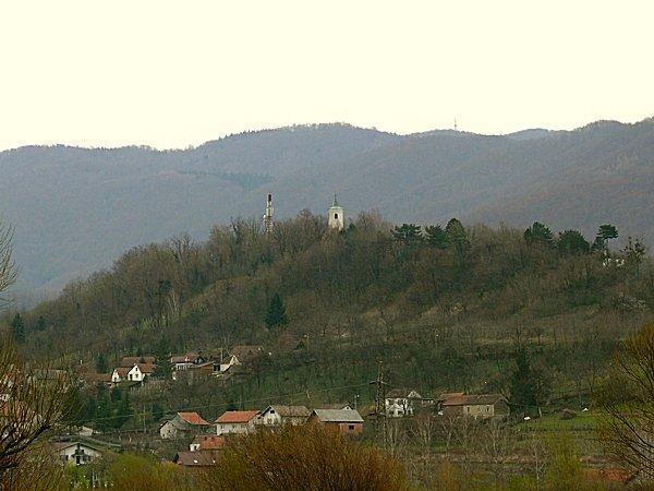 Gorica, Schönhaupt