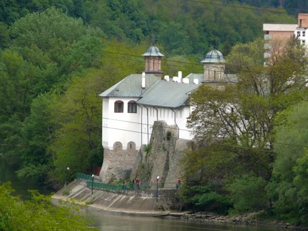 Kloster Cosia