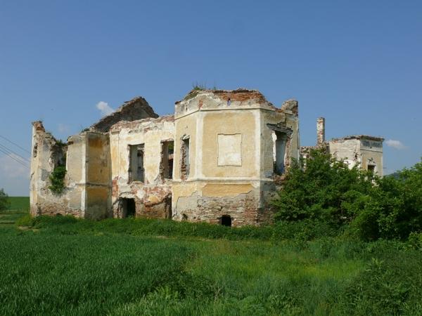 Bethlen-várkastély