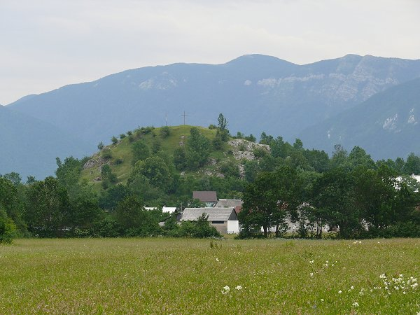 Novi, Újvár