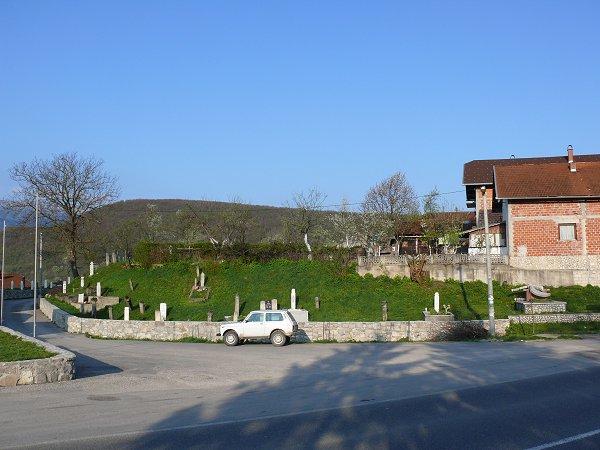 Forkolan, Stari grad, Ripács