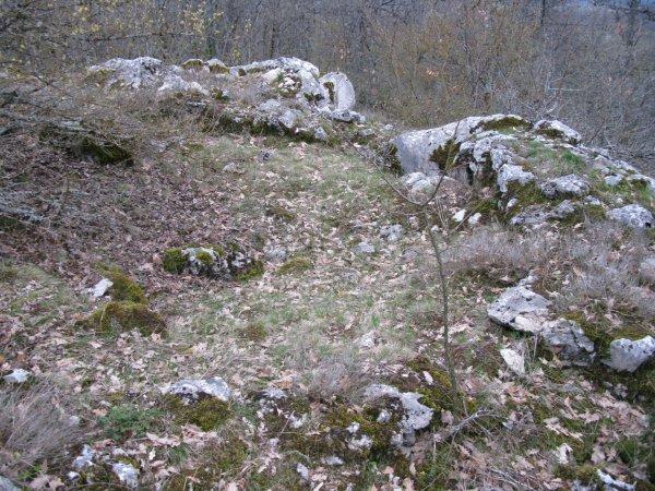 Batinića kula, Miljković