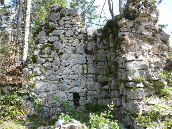 Szt. Miklós pálos kolostor