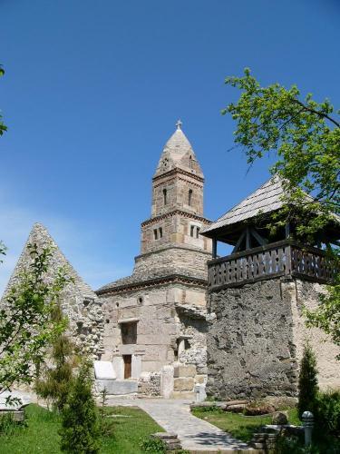 Demsus templom