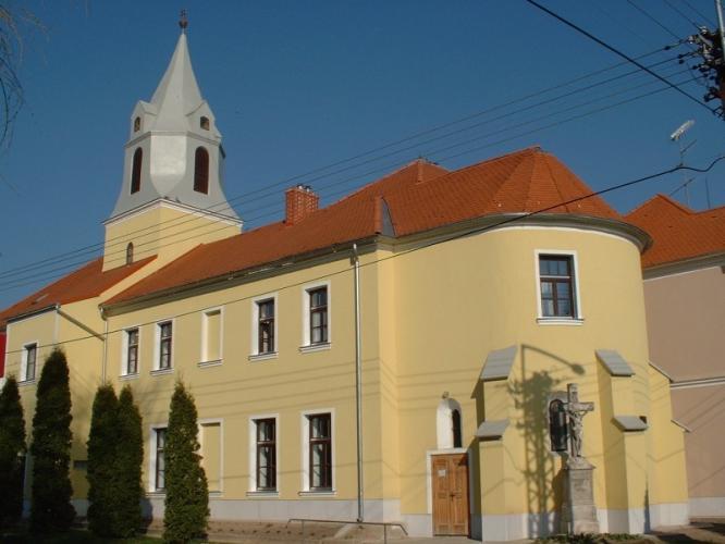 Szent Katalin templom - kápolna