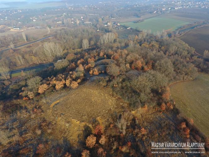 Kószavár
