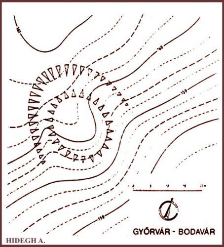 Bodavár