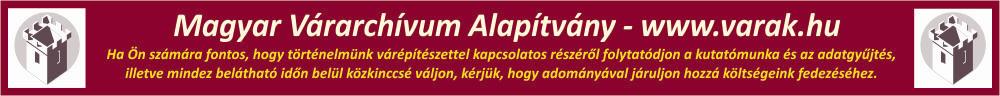 Várak.hu mobil applikáció