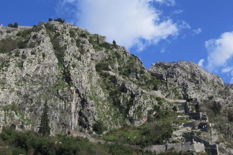 Montenegrói kalandozások