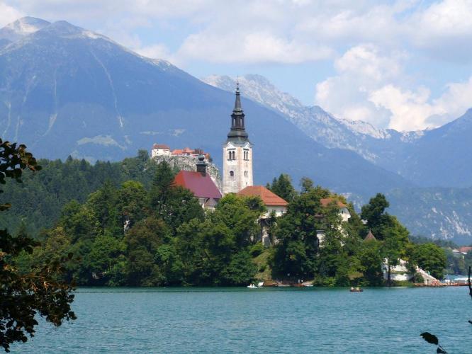 Szlovéniai vártúrák