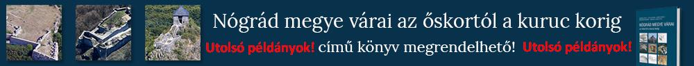 Nógrád Megye Várai