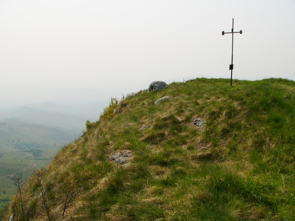 Kecskekő vára, Piatra Craivii, Kecskés