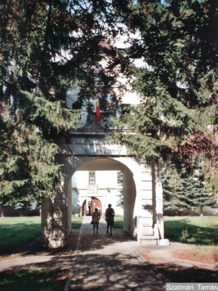 Mikóvár
