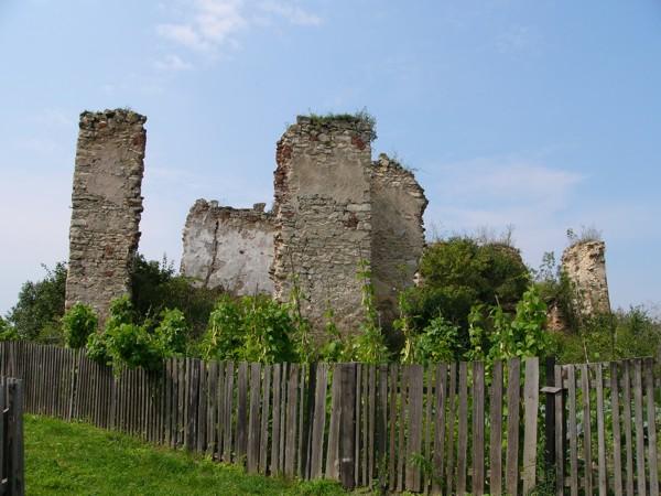 Bocskay várkastély