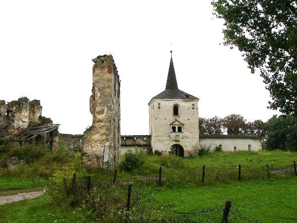 Kornis-kastély