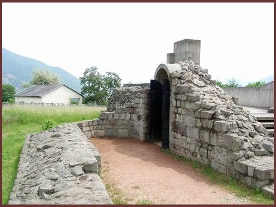 Királyi központ (prépostság)