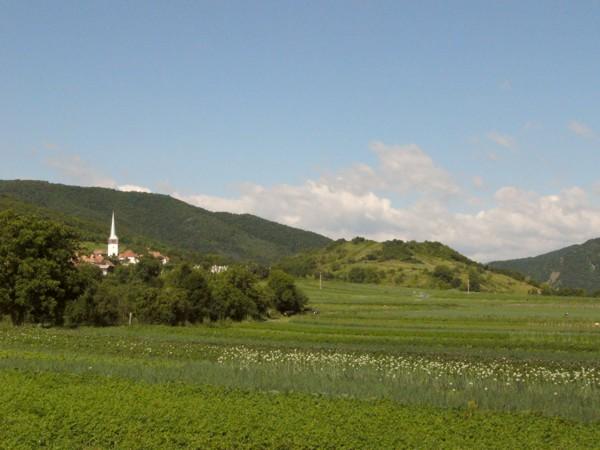 Torda vára, Turzii, Ó-Tordavár