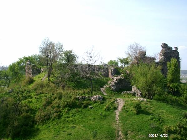 Nyaláb-vár