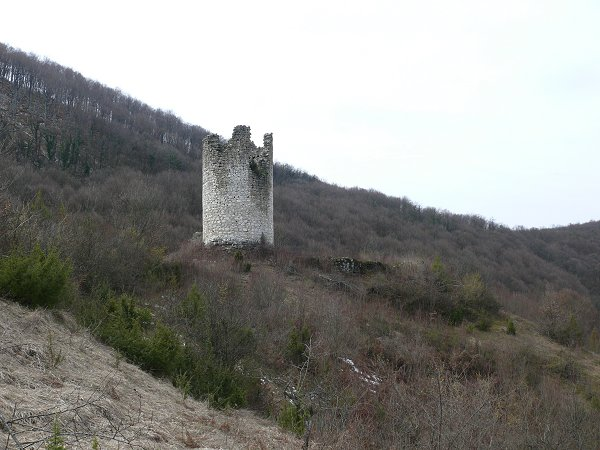 Furjan, Sokolacgrad, Cager