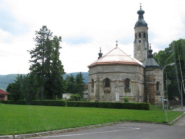 Plaski, Zrínyi-torony